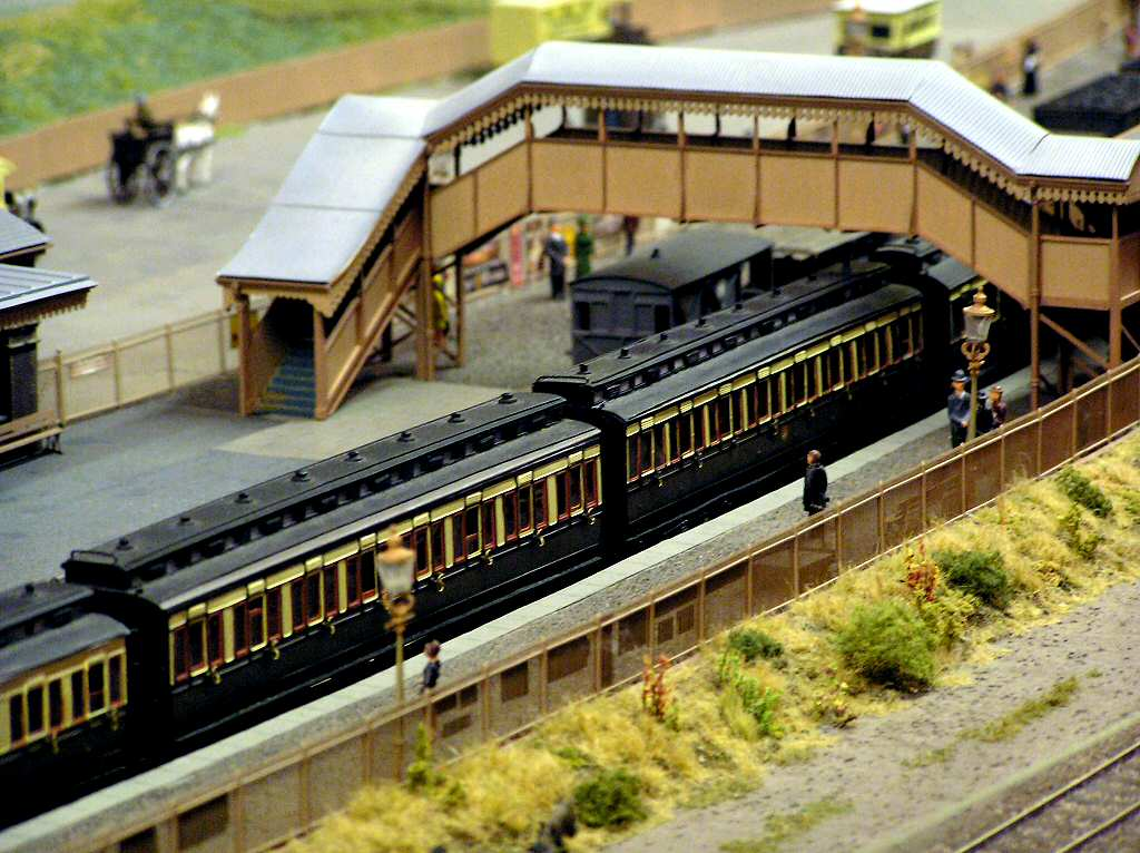 List Of Synonyms And Antonyms Of The Word Model Train Sets Uk